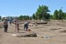 Greek-Norwegian excavations in Tegea